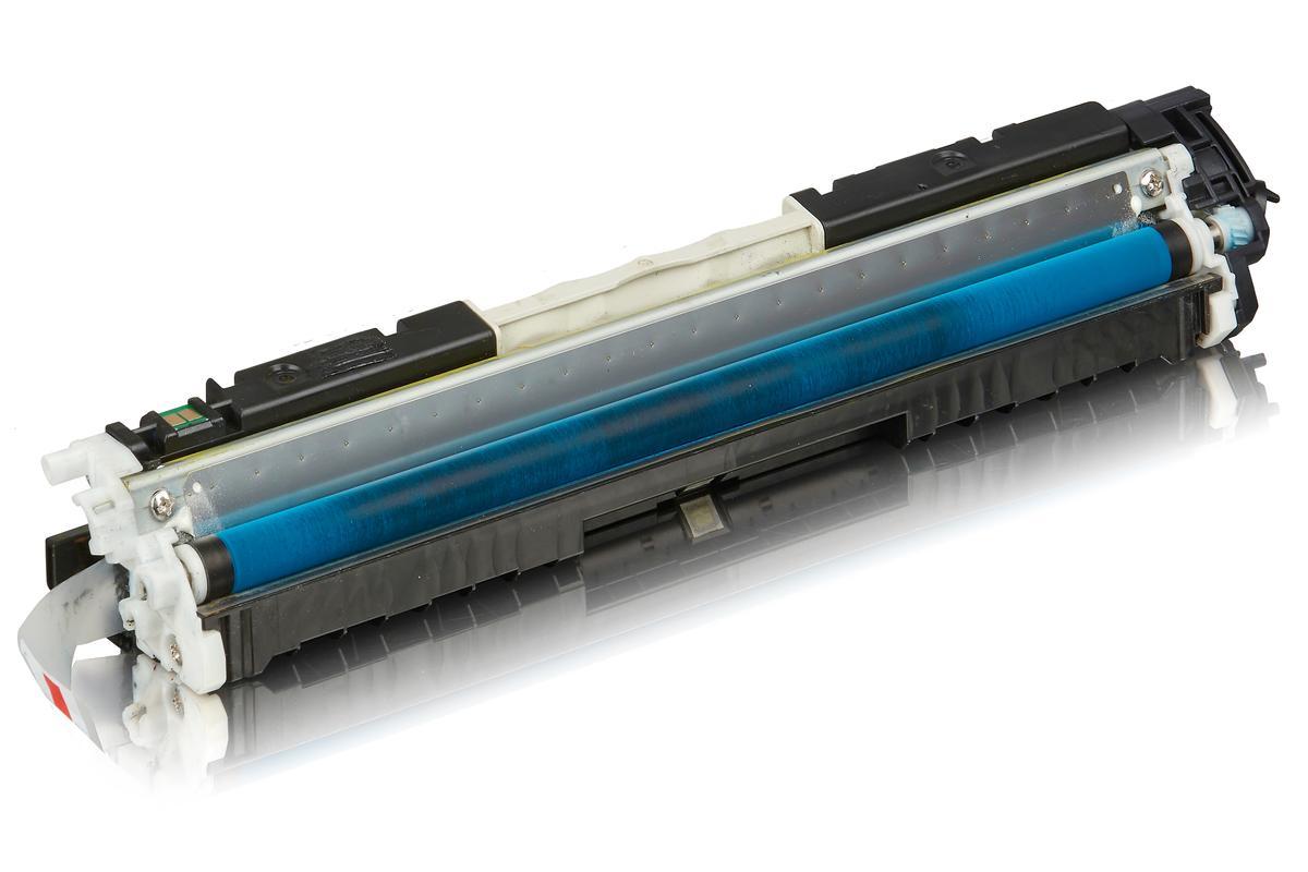 Kompatibel zu HP CE311A / 126A Tonerkartusche, cyan