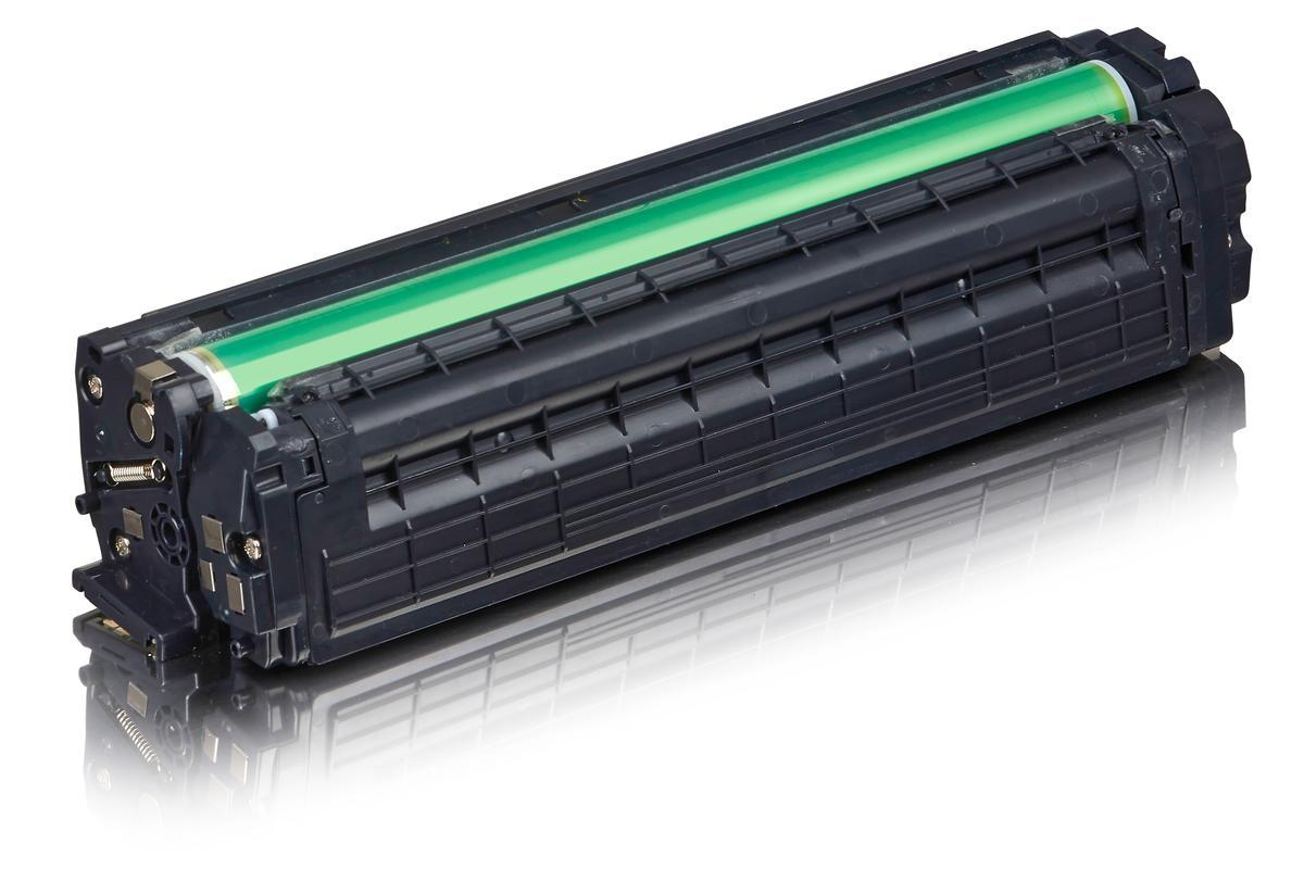 Kompatibel zu Samsung CLT-K504S/ELS / K504 Tonerkartusche, schwarz