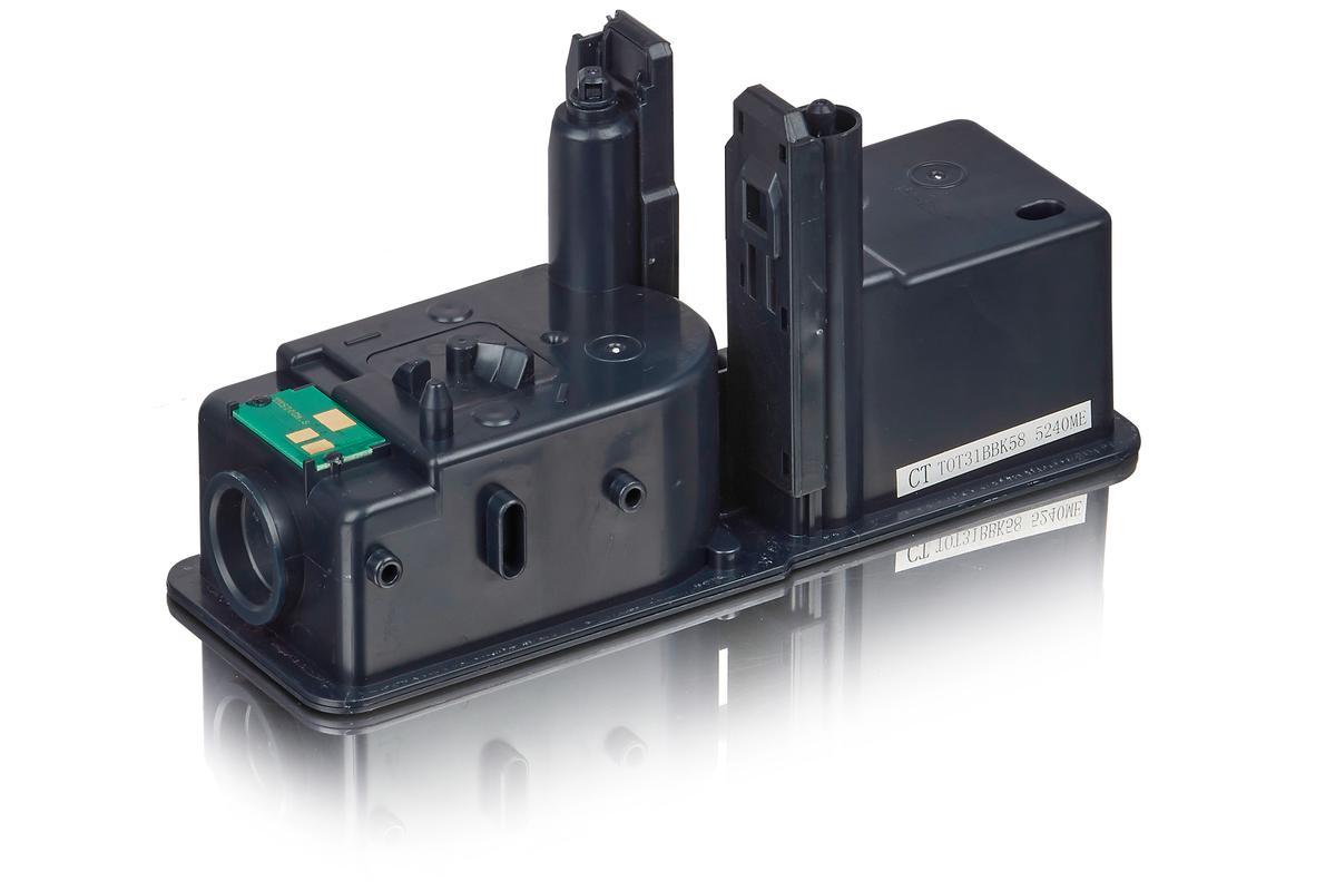 Kompatibel zu Kyocera 1T02R7BNL0 / TK-5240M Tonerkartusche, magenta