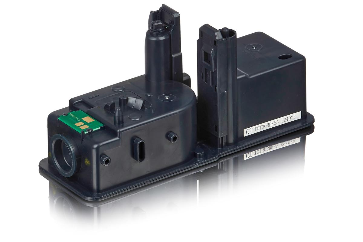 Kompatibel zu Kyocera 1T02R7ANL0 / TK-5240Y Tonerkartusche, gelb