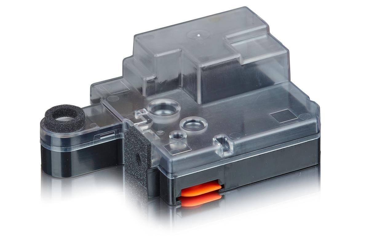 Kompatibel zu Samsung CLT-W504/SEE / W504 Resttonerbehälter, farblos