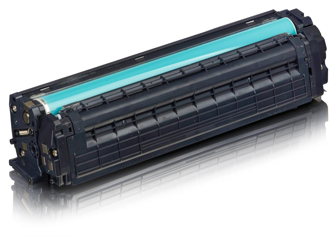Kompatibel zu Samsung CLT-Y504S/ELS / Y504 Tonerkartusche, gelb