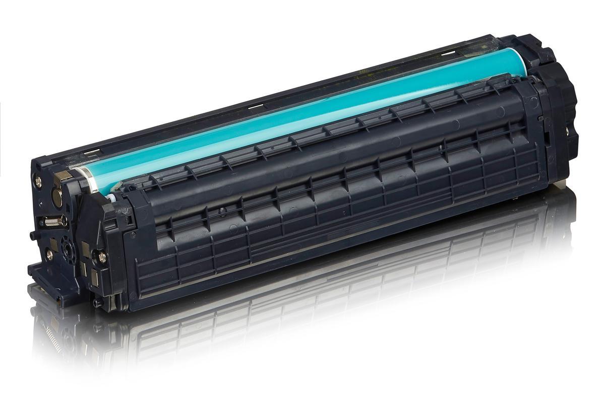 Kompatibel zu Samsung CLT-M504S/ELS / M504 Tonerkartusche, magenta
