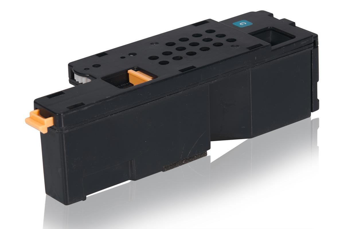 Kompatibel zu Dell 593-11021 / KGJGG Tonerkartusche, cyan