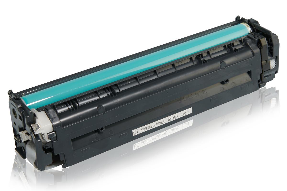 Kompatibel zu Canon 6272B002 / 731BK Tonerkartusche, schwarz