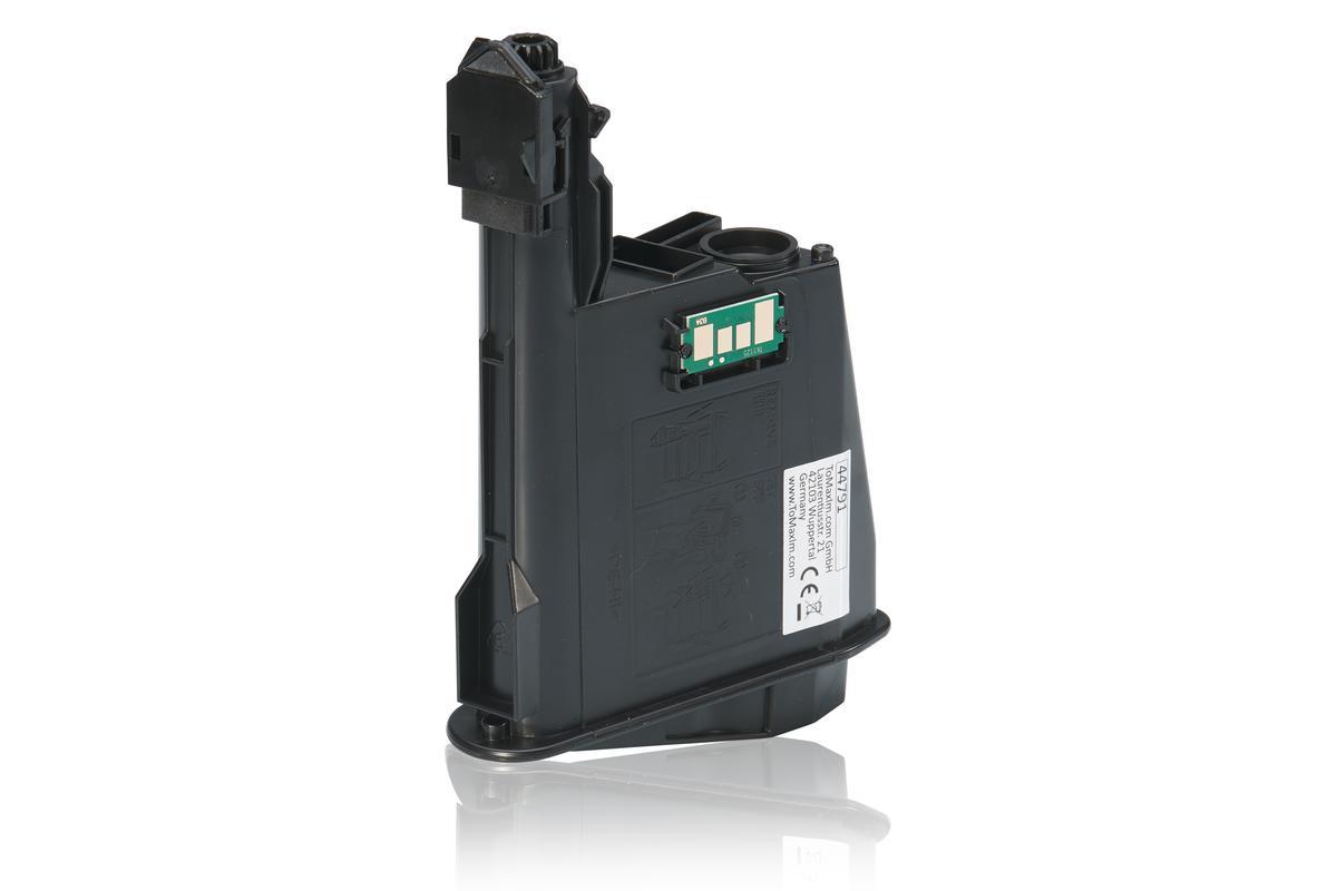 Compatible to Kyocera 1T02M70NL0 / TK-1125 Toner Cartridge, black