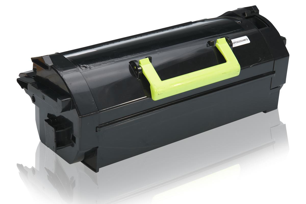 Kompatibel zu Lexmark 52D2000 / 522 Tonerkartusche, schwarz