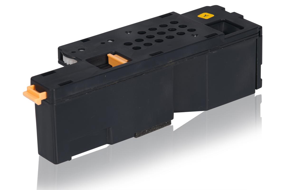 Kompatibel zu Xerox 106R01629 Tonerkartusche, gelb