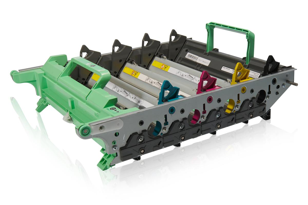 Kompatibel zu Brother DR-130CL Bildtrommel, farblos
