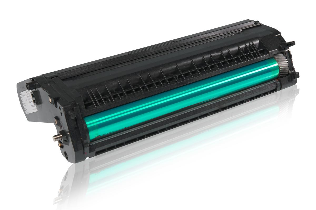 Kompatibel zu OKI 43870008 / C5650 / C5750 Bildtrommel, schwarz
