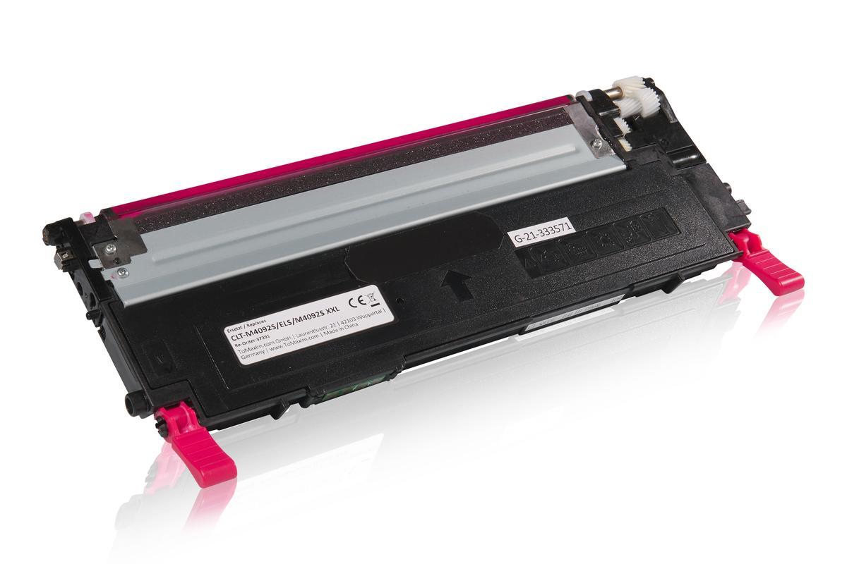 Kompatibel zu Samsung CLT-M4092S/ELS / M4092S Tonerkartusche, magenta