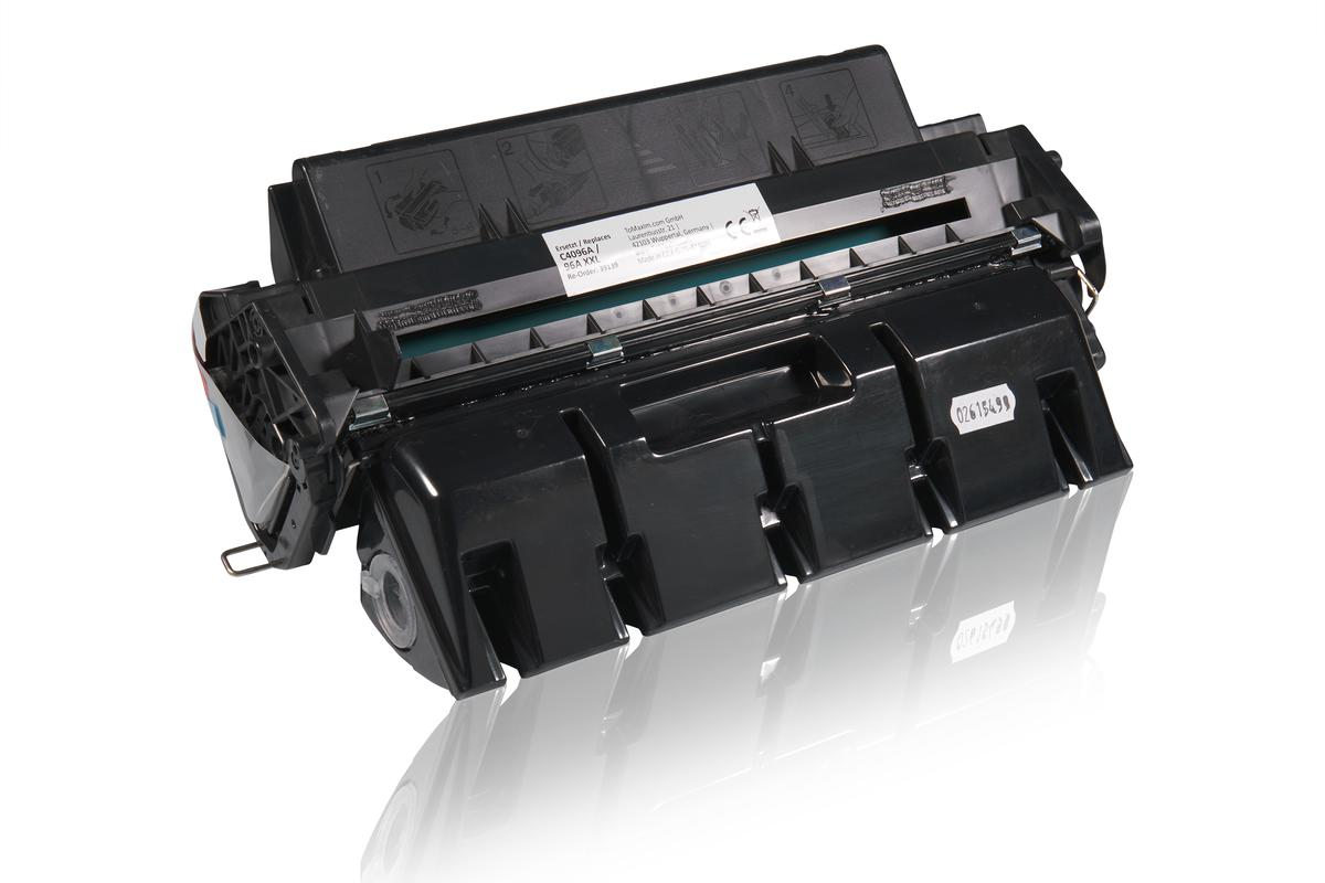 Kompatibel zu HP C4096A / 96A XL Tonerkartusche, schwarz