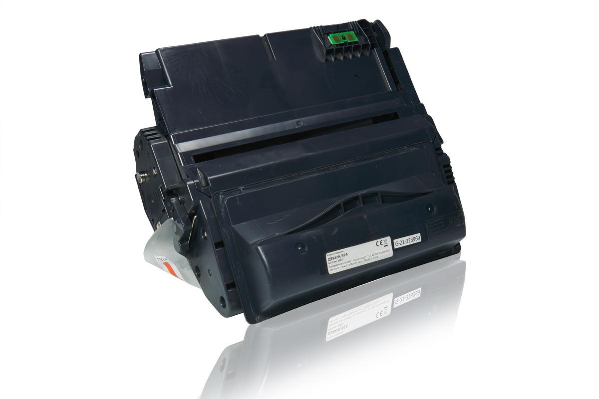 Kompatibel zu HP Q5942A / 42A Tonerkartusche, schwarz