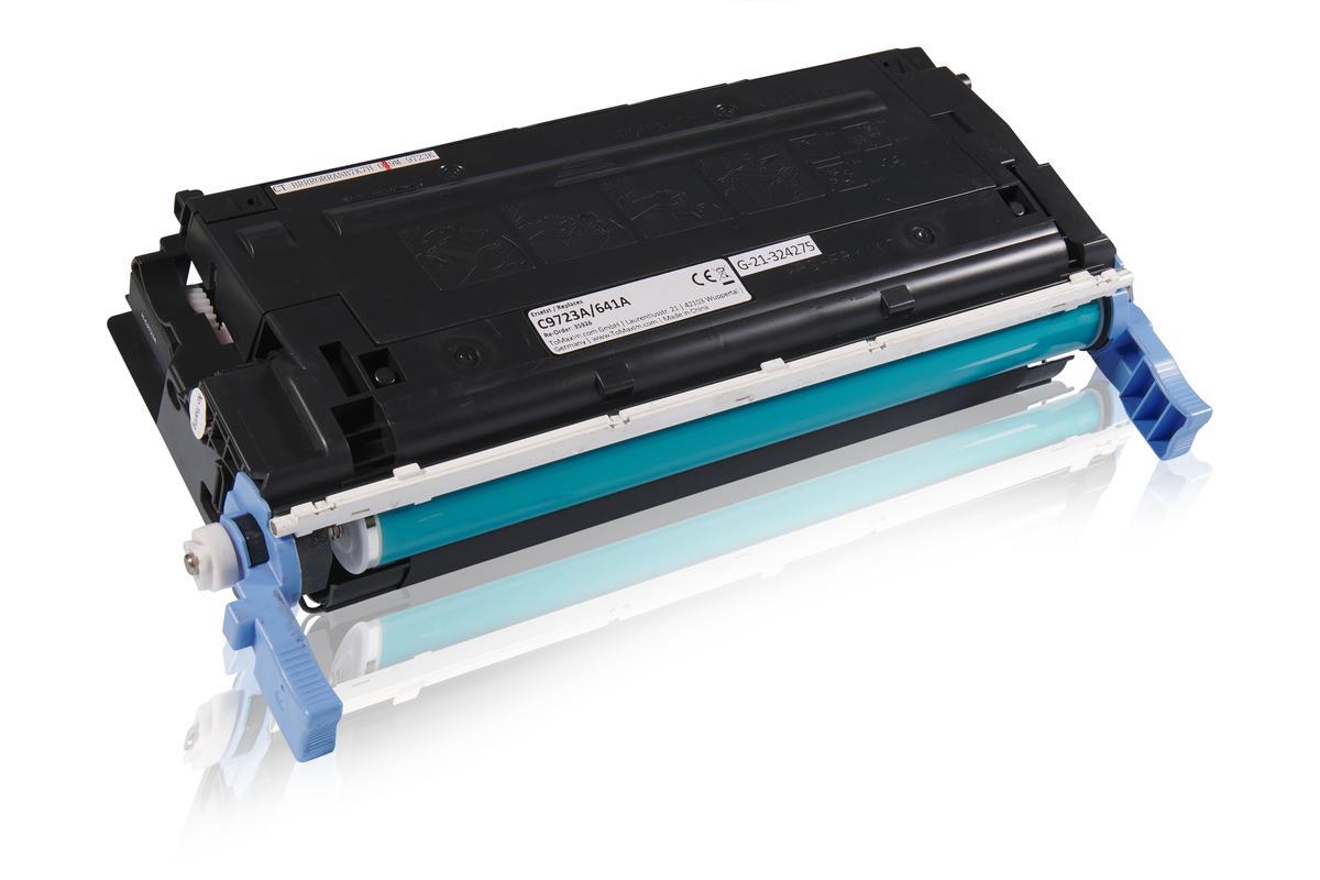 Kompatibel zu HP C9723A / 641A Tonerkartusche, magenta