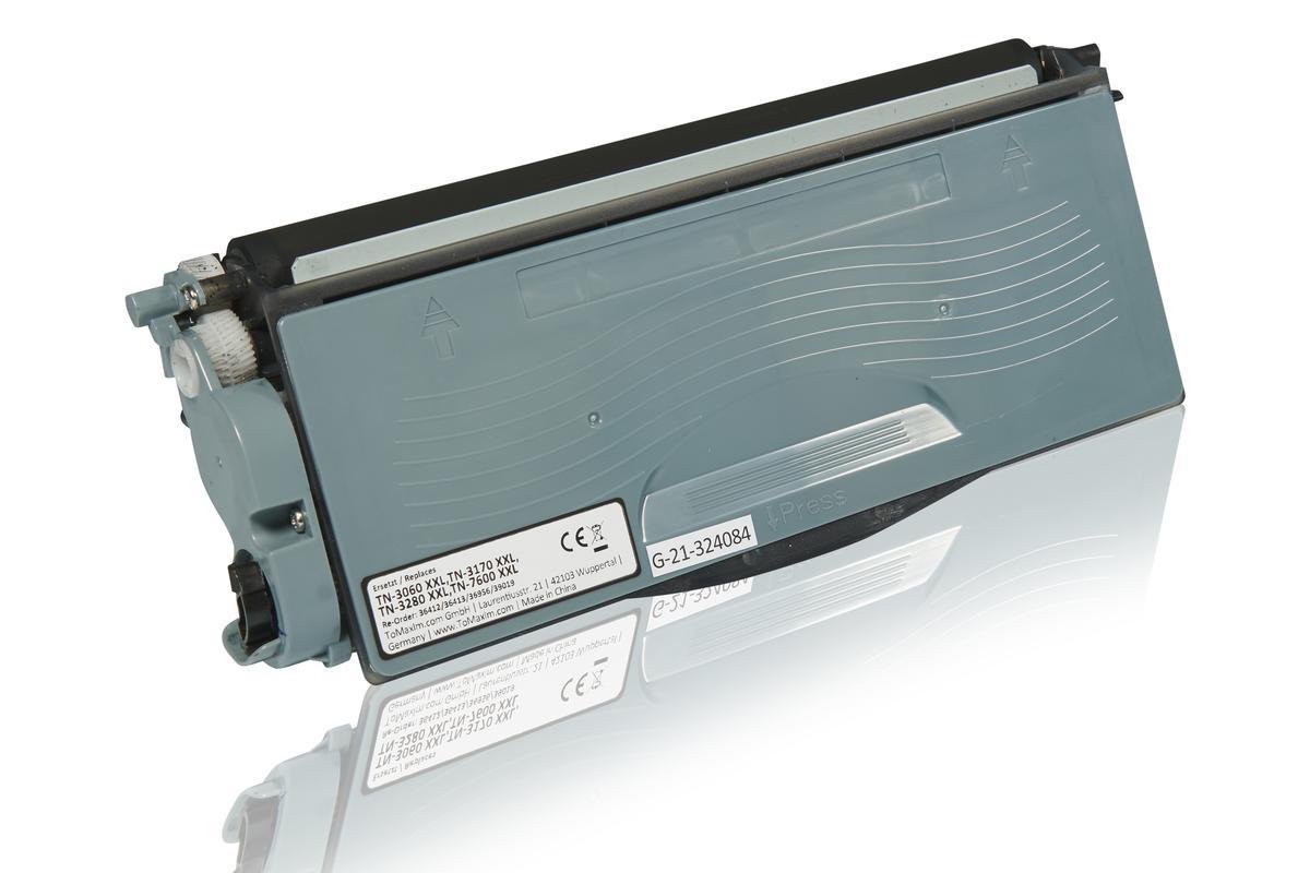 Kompatibel zu Brother TN-3060 XL Tonerkartusche, schwarz