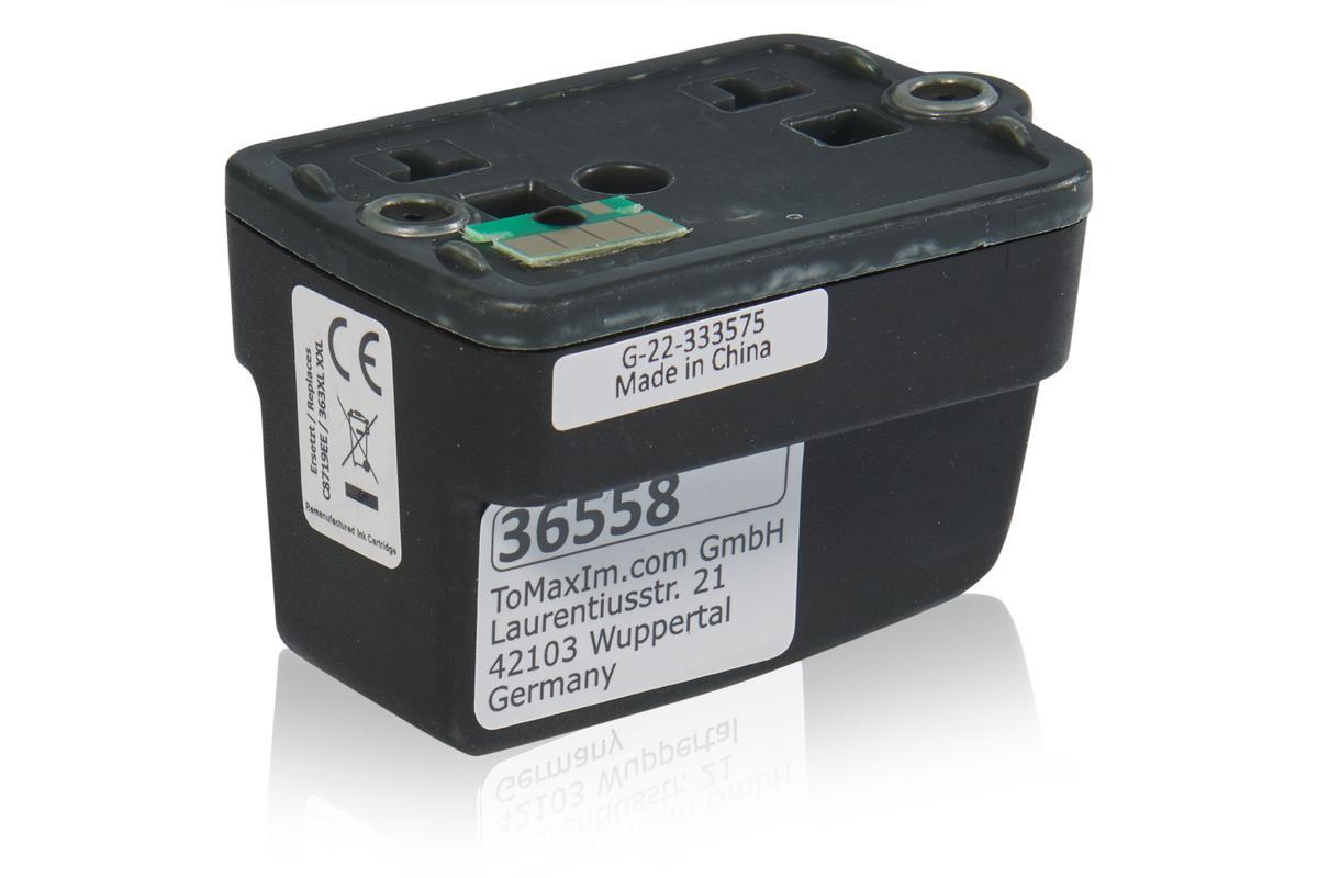 Kompatibel zu HP C8719EE / 363XL XL Tintenpatrone, schwarz