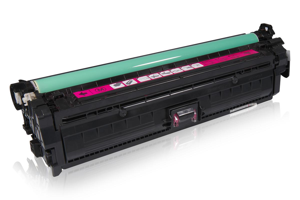 Kompatibel zu HP CE273A / 650A Tonerkartusche, magenta