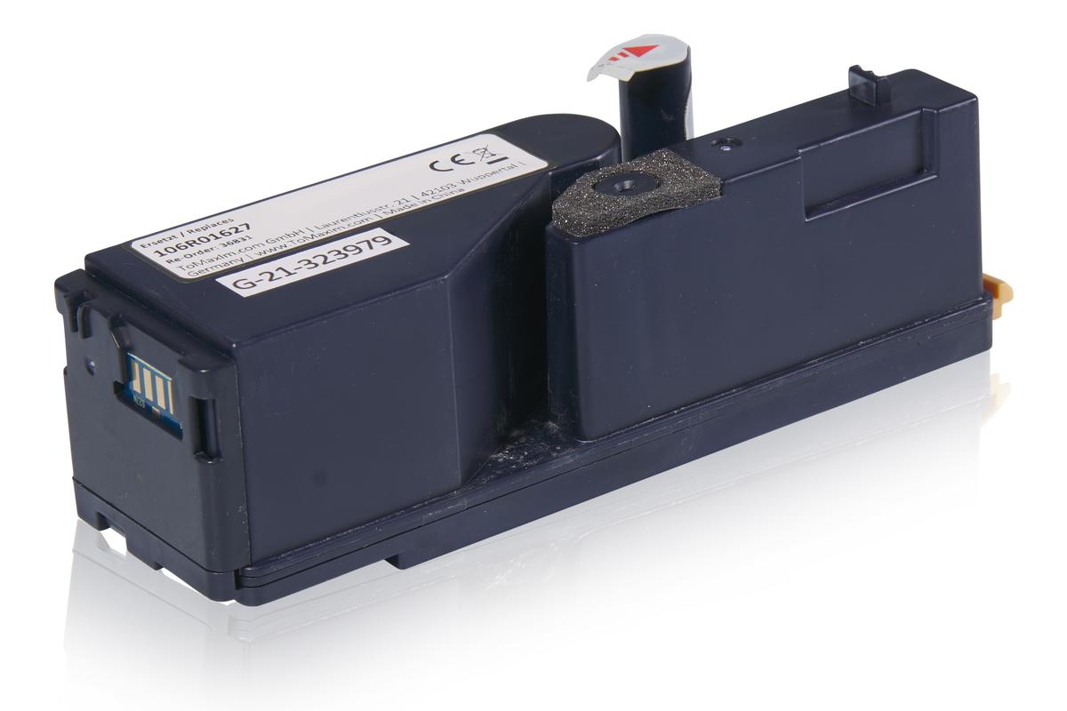 Kompatibel zu Xerox 106R01627 Tonerkartusche, cyan