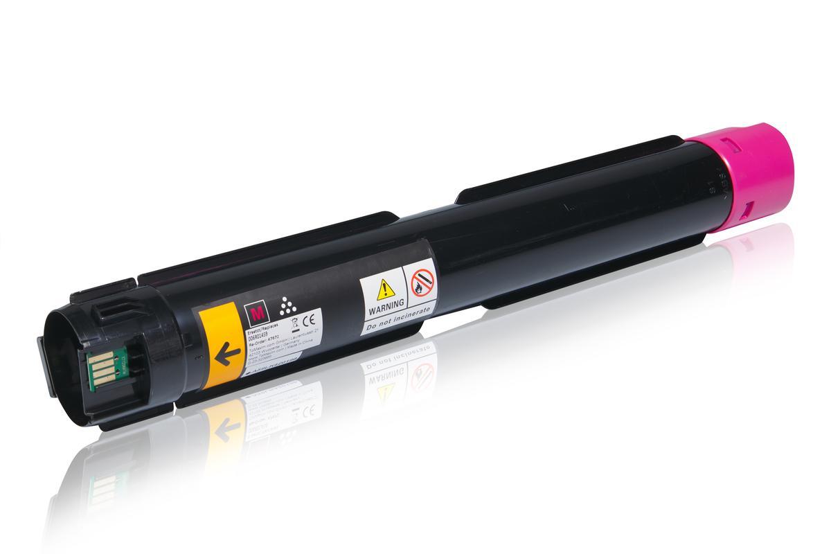Kompatibel zu Xerox 006R01459 Tonerkartusche, magenta