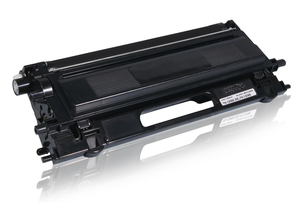 Alternative à Brother TN-130BK XL Cartouche toner, noir