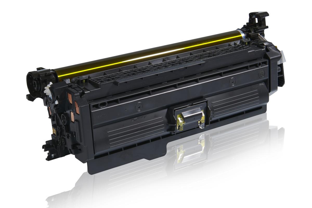 Kompatibel zu HP CF322A / 653A Tonerkartusche, gelb