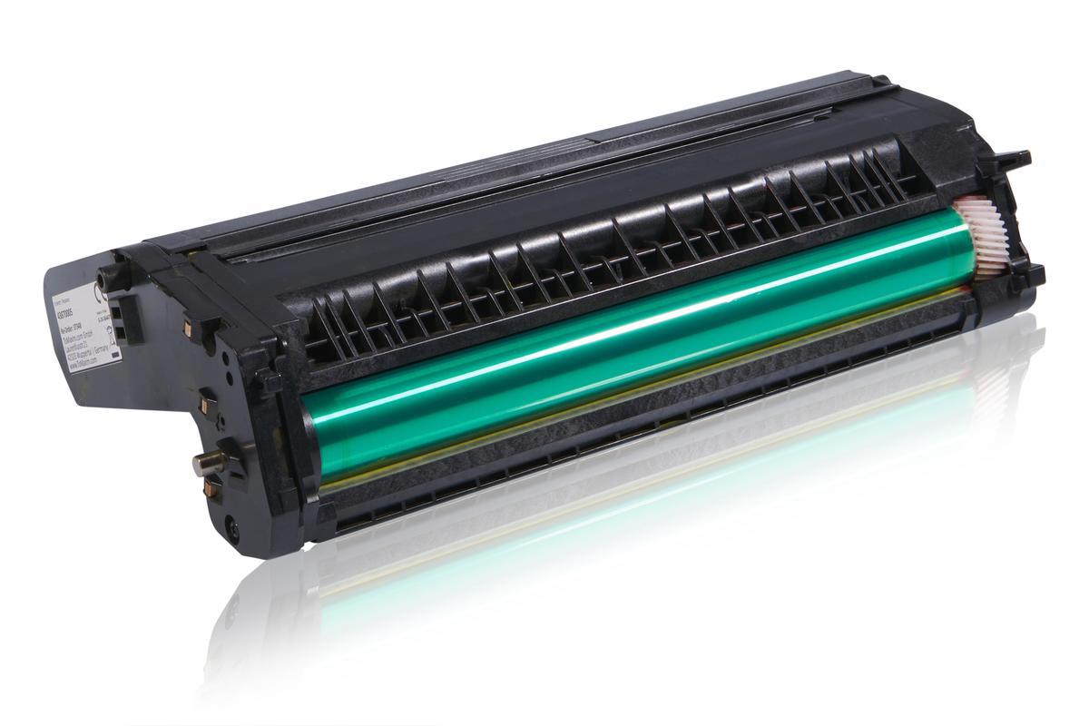 Kompatibel zu OKI 43870005 / C5650 / C5750 Bildtrommel, gelb