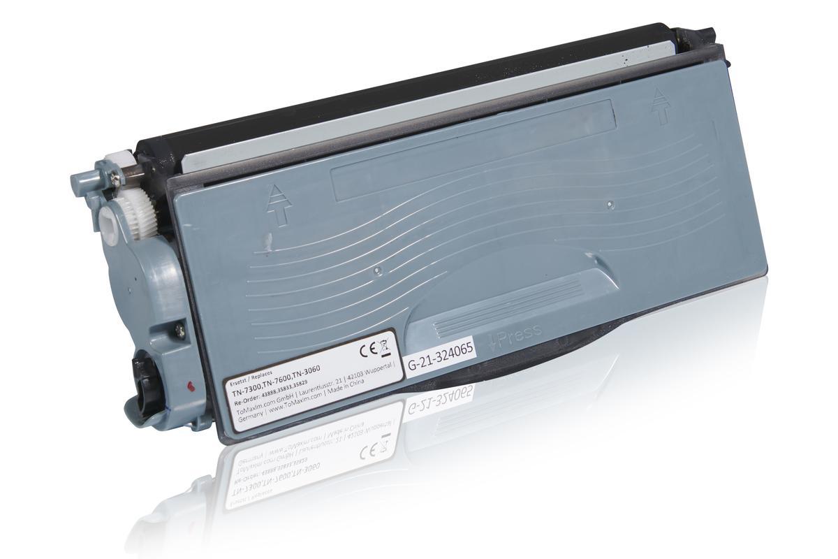Kompatibel zu Brother TN-7300 XL Tonerkartusche, schwarz