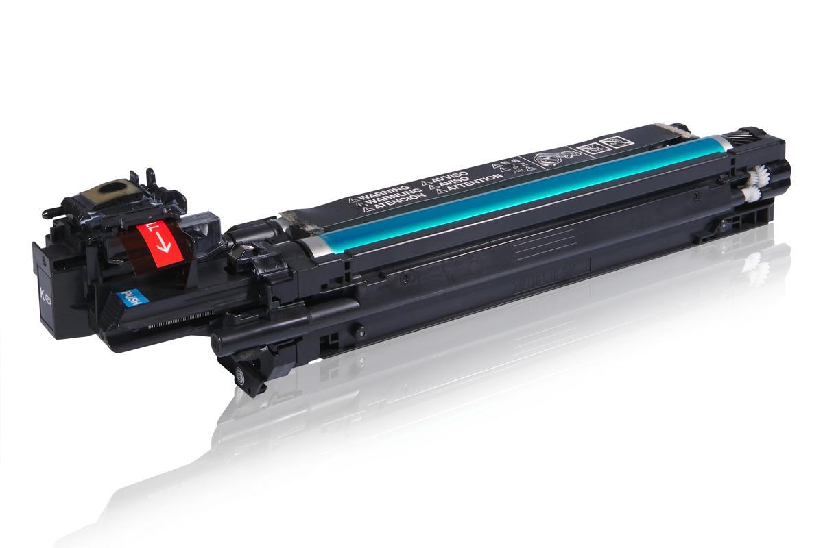 Kompatibel zu Epson C13S051204 / S051204 Bildtrommel, schwarz
