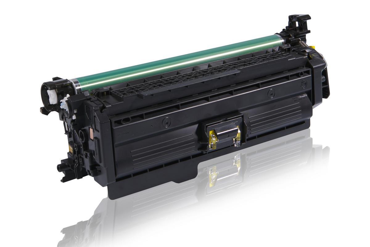 Kompatibel zu HP CF332A / 654A Tonerkartusche, gelb