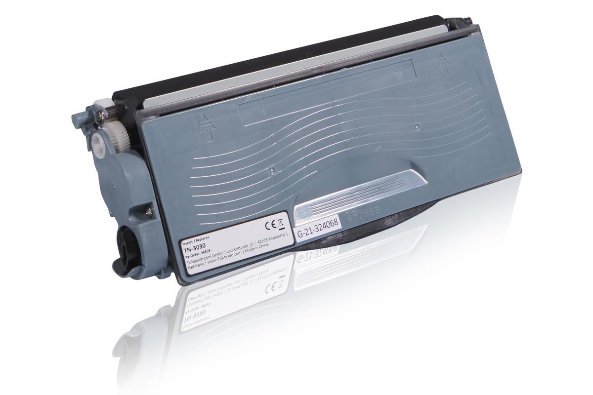 Kompatibel zu Brother TN-3030 XL Tonerkartusche, schwarz