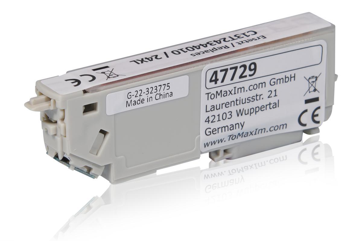 Kompatibel zu Epson C13T24344010 / 24XL XL Tintenpatrone, gelb