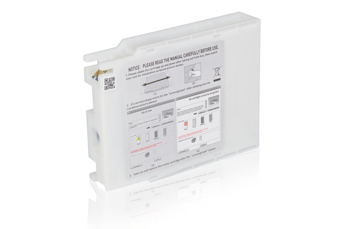 Kompatibel zu Epson C13T908240 / T9082 Tintenpatrone, cyan