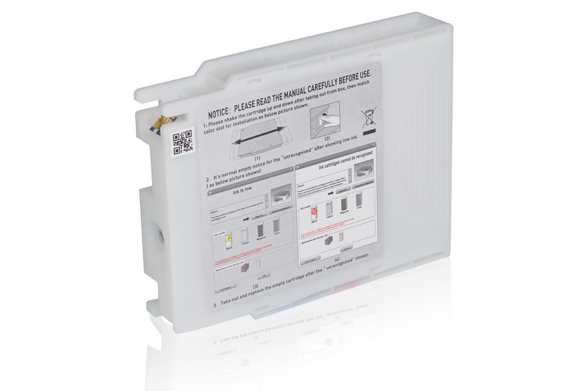 Kompatibel zu Epson C13T908340 / T9083 Tintenpatrone, magenta