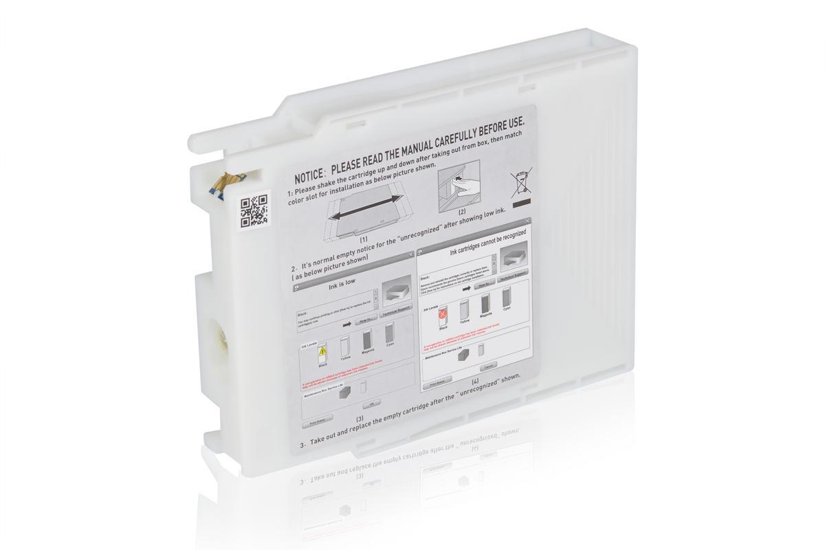 Kompatibel zu Epson C13T908440 / T9084 Tintenpatrone, gelb
