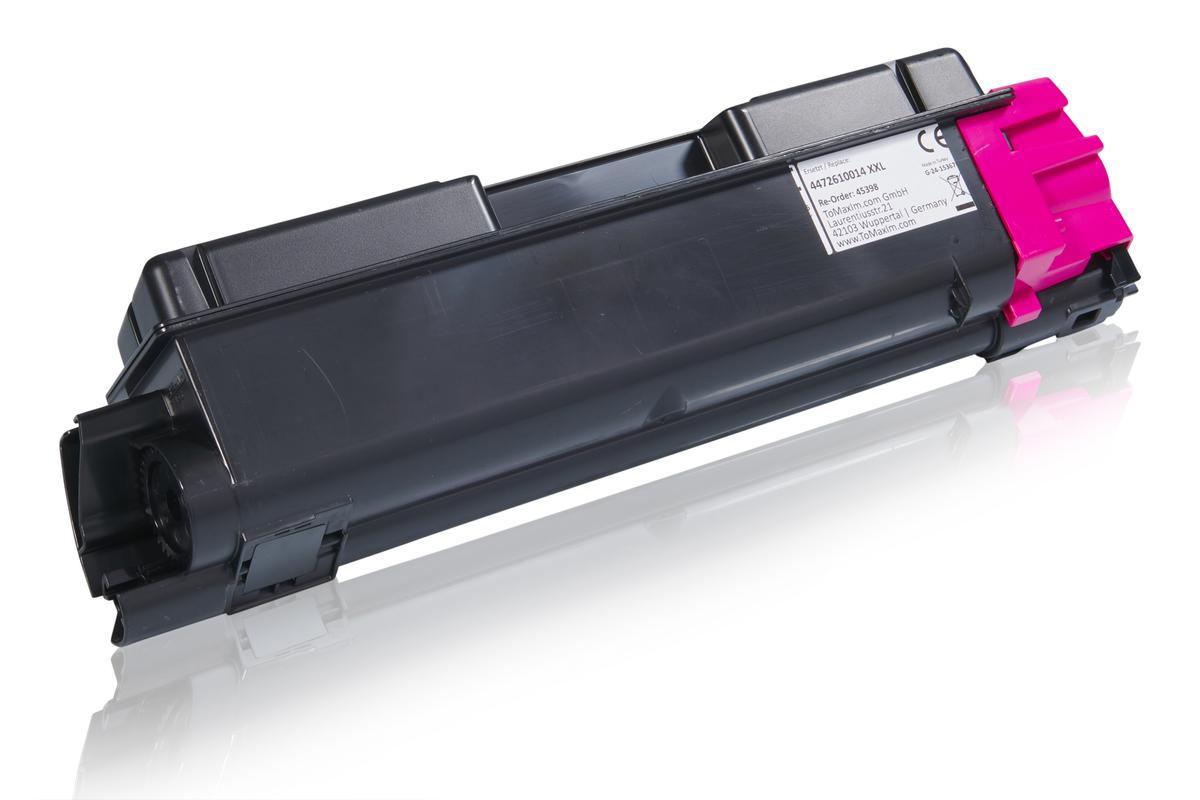 Kompatibel zu Utax 4472610014 XL Tonerkartusche, magenta
