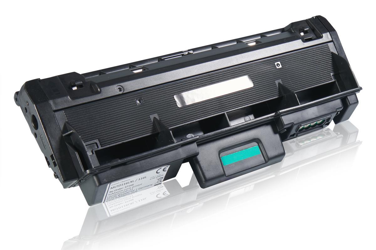 Alternative à Samsung MLT-D116L/ELS / 116L XL Cartouche toner, noir