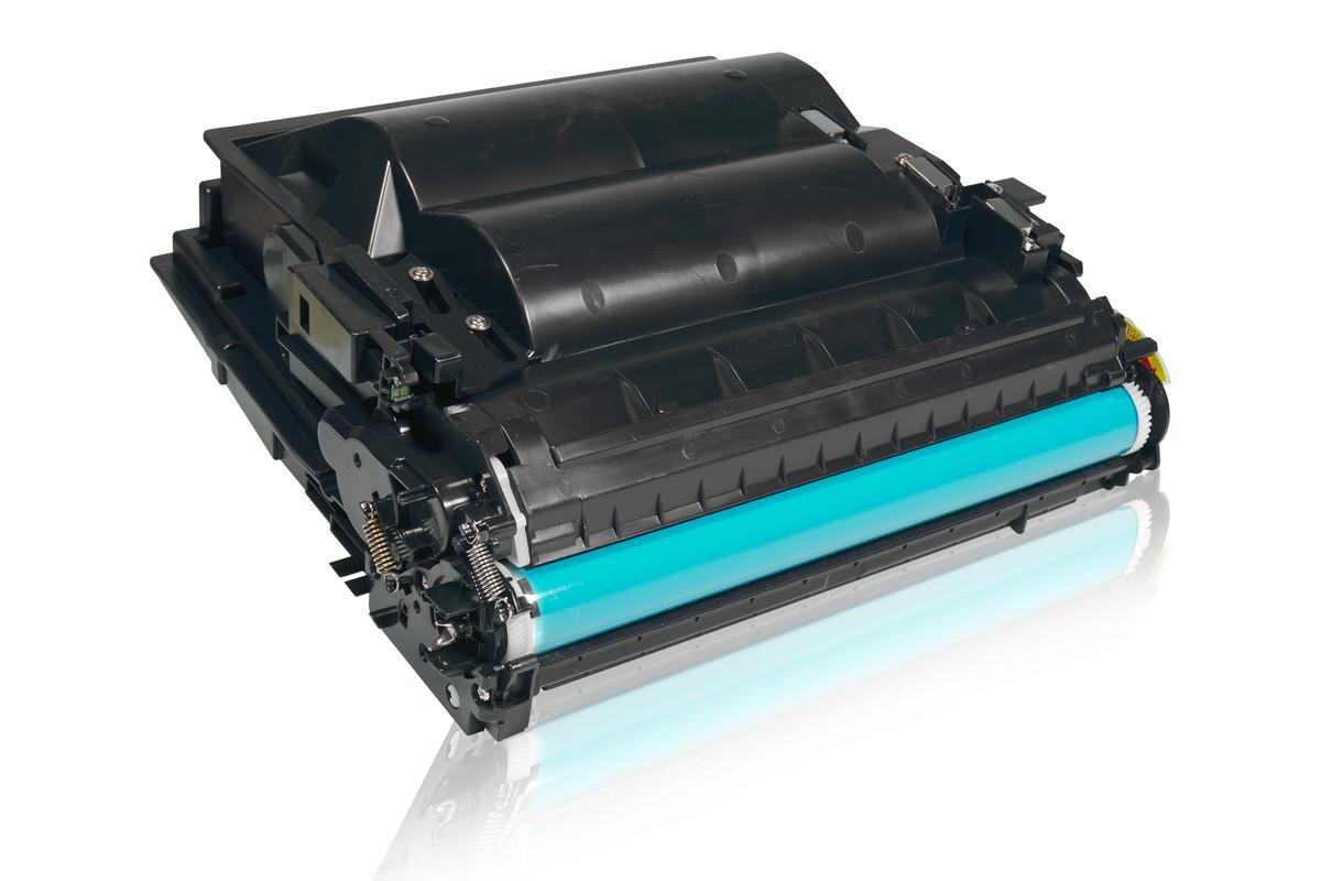 Kompatibel zu HP CF237Y / 37Y Tonerkartusche, schwarz