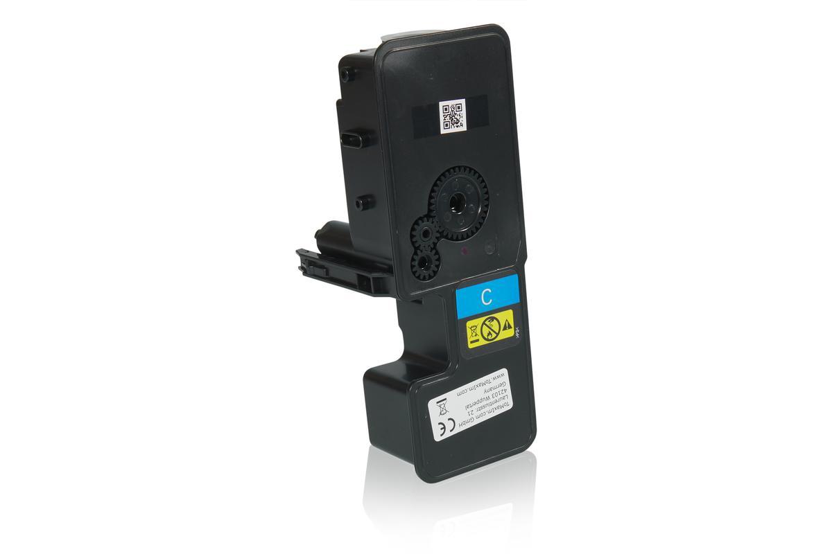 Kompatibel zu Kyocera 1T02R9CNL0 / TK-5230C Tonerkartusche, cyan