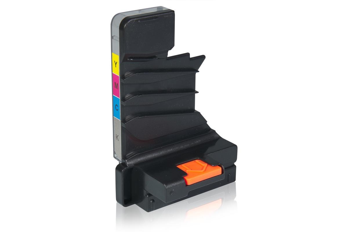 Kompatibel zu Samsung CLT-W409/SEE / W409 Resttonerbehälter, farblos