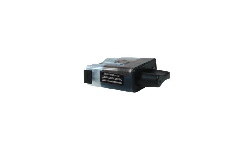 Alternative à Brother LC-900 BK Cartouche d'encre noire