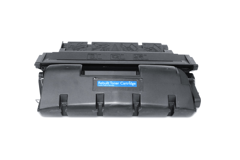 Compatible to HP C4127X / 27X Toner black XXL