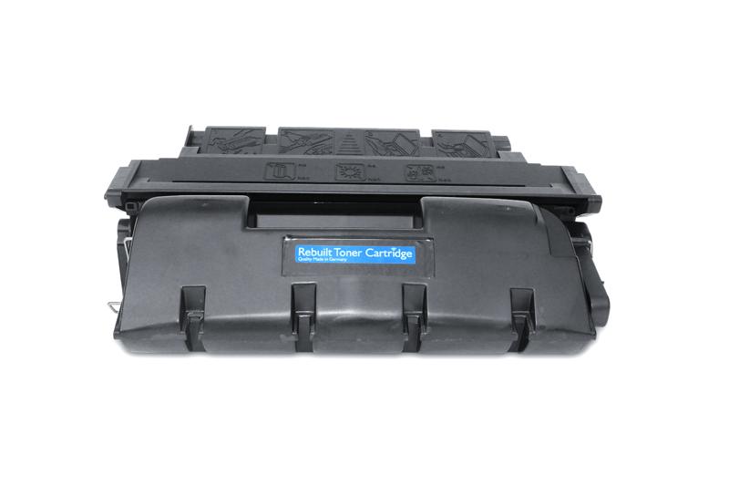 Kompatibel zu HP C4127X Toner XXL