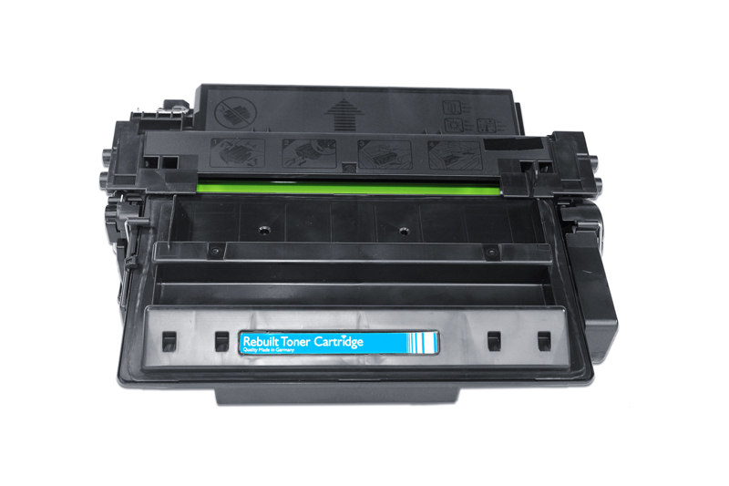 Compatible to HP Q6511X / 11X Toner black