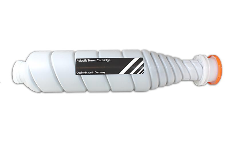 Kompatibel zu Konica Minolta 02XF / TN710 Toner schwarz