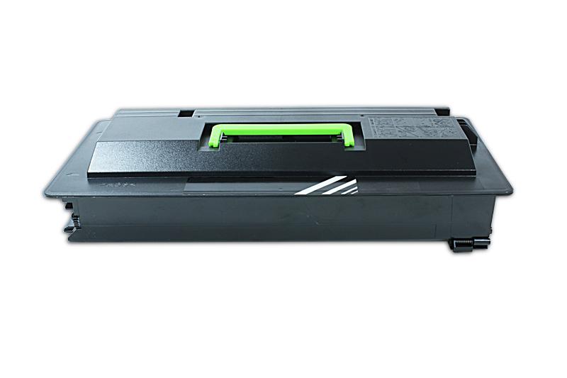 Kompatibel zu Olivetti B0381 Toner schwarz