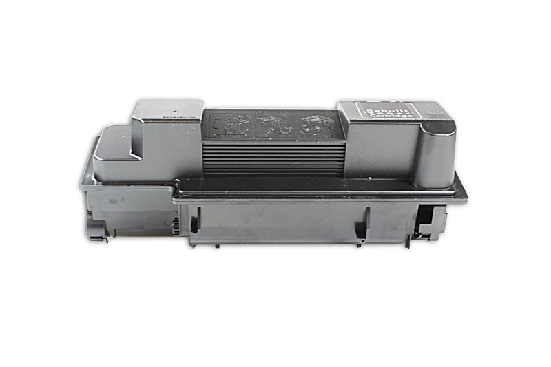 Kompatibel zu Utax 4424010010 Toner schwarz