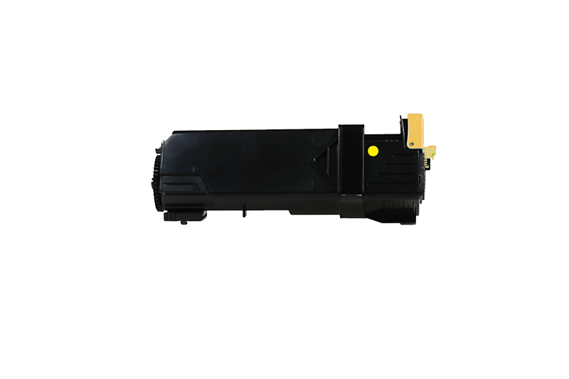 Kompatibel zu Xerox 106R01596 Toner gelb