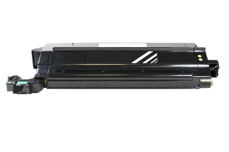 Kompatibel zu Lexmark C910 Toner gelb
