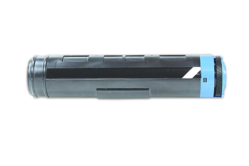 Compatibile con OKI 09002386 Toner nero