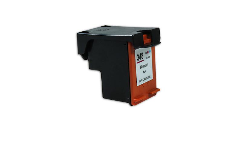 Kompatibel zu HP C9369EE / Nr 348 Tintenpatrone Foto